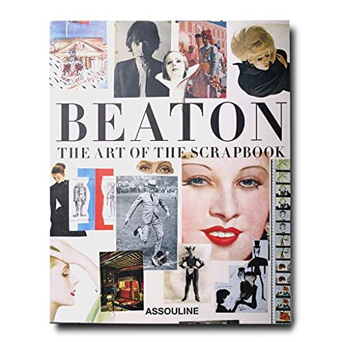 Cecil Beaton: The Art of the Scrapbook: Danziger, James