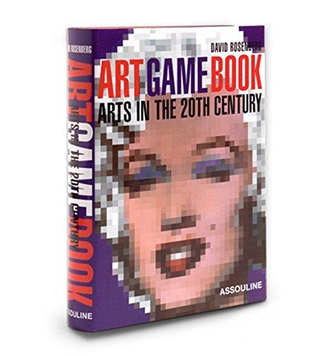 Art Game Book (Other): David Rosenberg