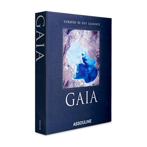 Gaia: Guy Laliberte