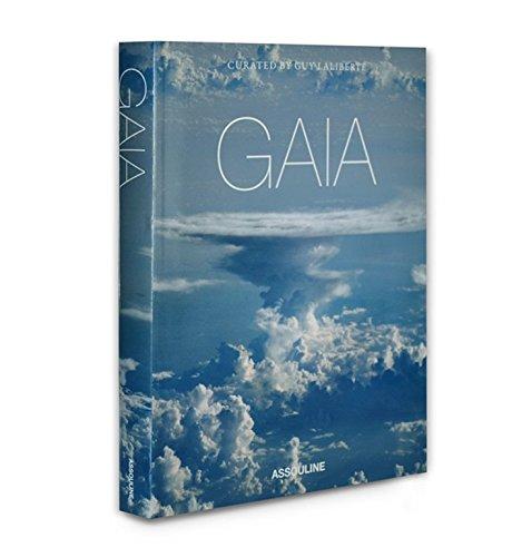 Gaia: Laliberte Guy (EDT)