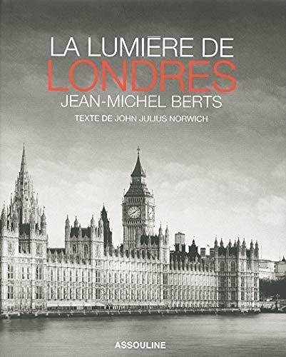 la lumiere de londres: Jean-Michel Berts