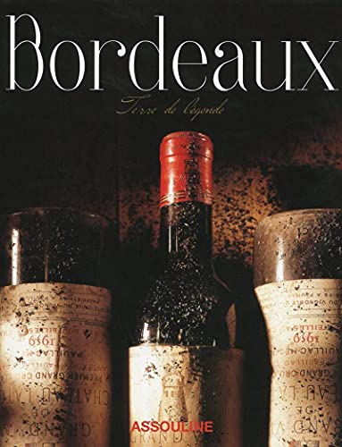 BORDEAUX VINS DE LEGENDE: Michel Dovaz