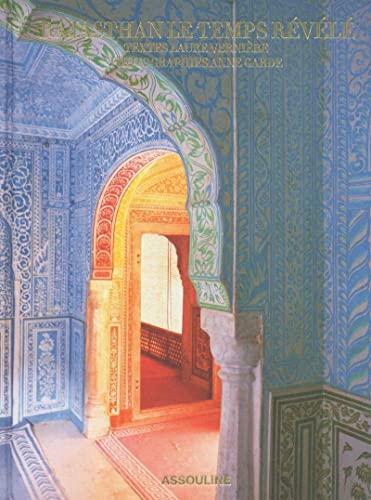 Rajasthan Le temps révélé