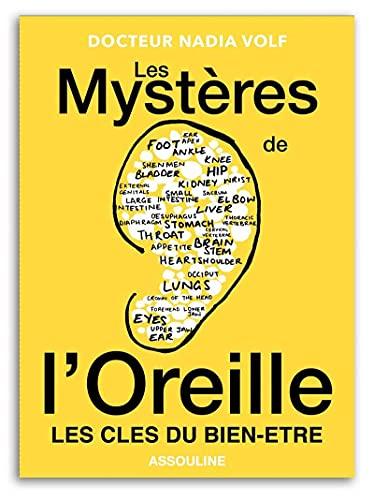 9782759407538: MYSTERES DE L'OREILLE