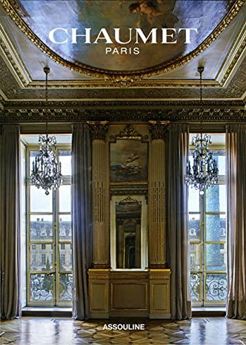 Chaumet Paris: Gregory/Becker/Reybaud