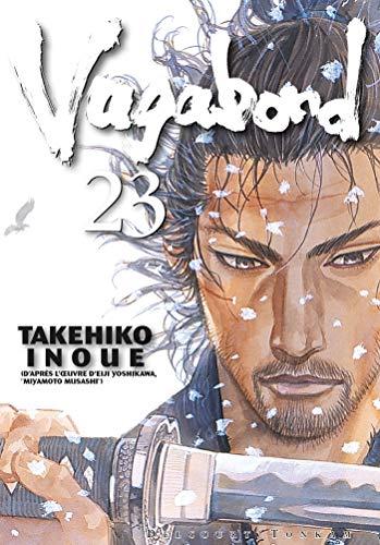 VAGABOND T23: INOUE TAKEHIKO