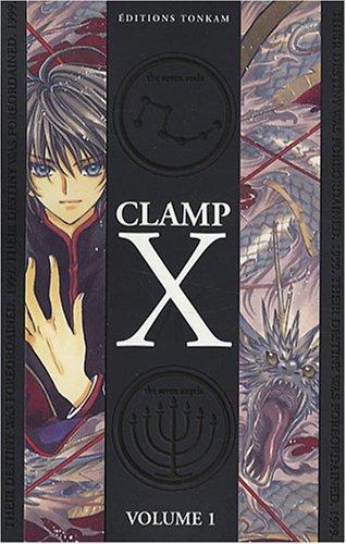 9782759501427: X - 1999 - Double Vol.1