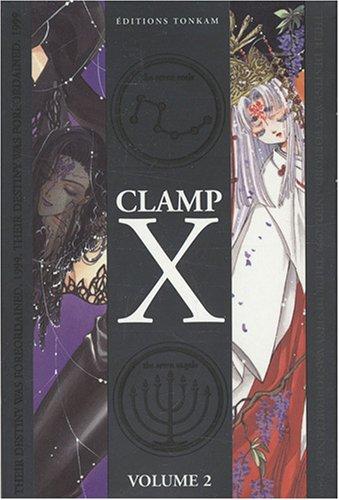 9782759501434: X - 1999 - Double Vol.2