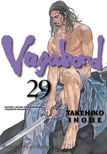 9782759501915: Vagabond, Tome 29