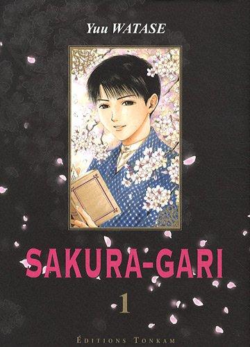 9782759502851: Sakura-Gari, Tome 1