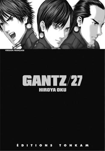 9782759503674: Gantz Vol.27