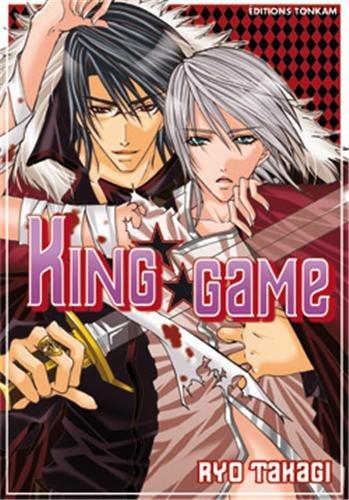 9782759504138: King Game