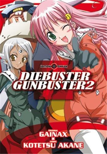 9782759505265: Diebuster gunbuster2