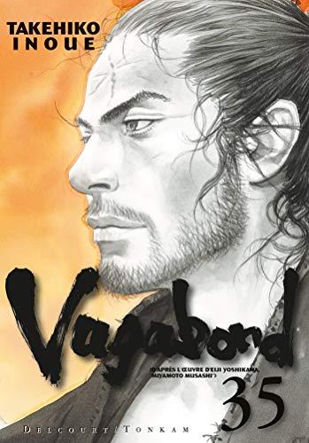 9782759506286: Vagabond Vol.35