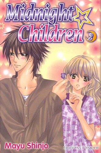 9782759506613: Midnight Children Vol.2