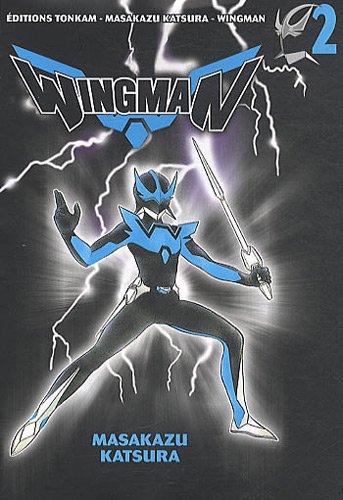 9782759506675: Wingman - Tonkam Vol.2