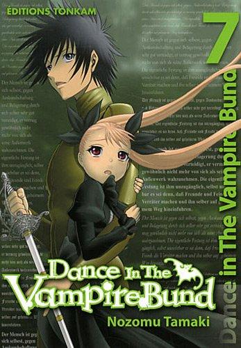 9782759506750: dance in the vampire bund t.7