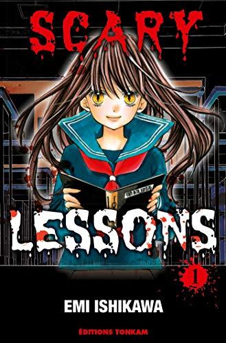 SCARY LESSONS T.01: ISHIKAWA EMI