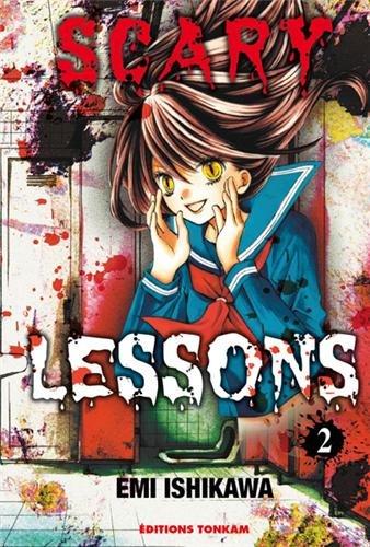 SCARY LESSONS T.02: ISHIKAWA EMI