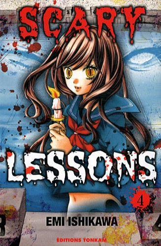 9782759507597: Scary Lessons, tome 4