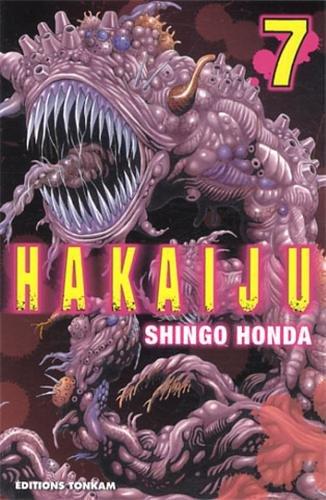 HAKAIJU T.07: HONDA SHINGO