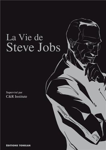9782759509850: Vie de Steve Jobs (la)