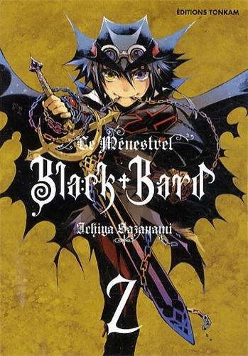 9782759510627: Black Bard T2