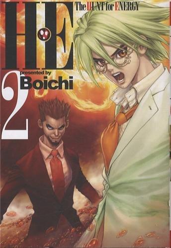 HE T.02: BOICHI