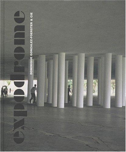 Expodrome - Dominique Gonzalez-Foerster & Cie: Gonzalez-Foerster ( Dominique )