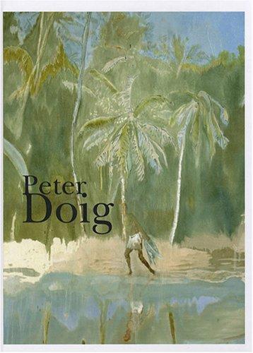 Peter Doig 29 Mai - 7 Septembre 2008
