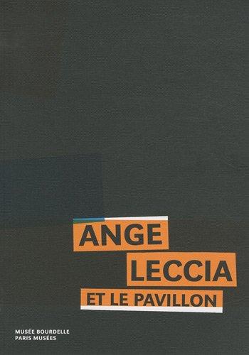 Ange Leccia et le pavillon: Collectif