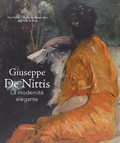 9782759601424: Giuseppe De Nittis : La modernité élégante