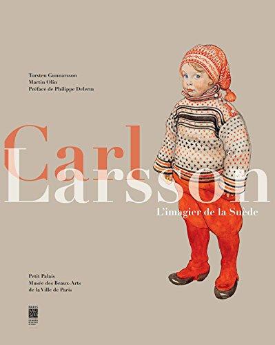 9782759602377: Carl Larsson : L'imagier de la Suède