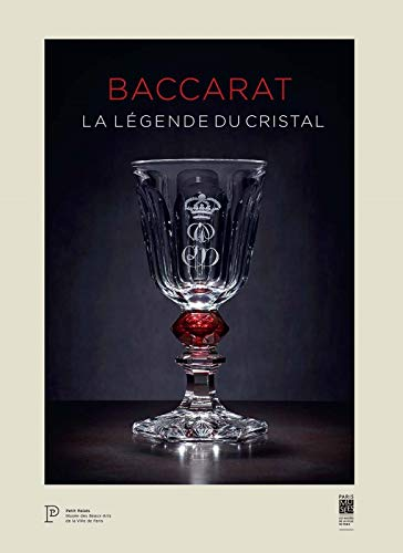 9782759602414: Baccarat : La légende du cristal
