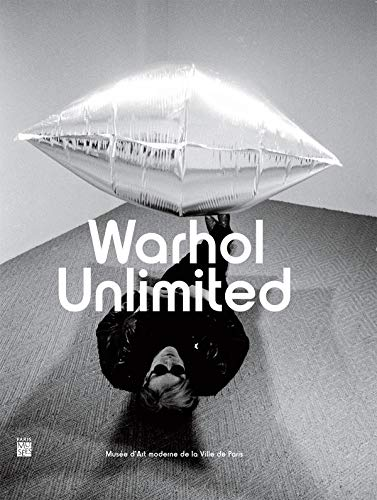 Warhol unlimited: Sebastien Gokalp