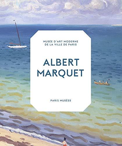 9782759603183: Albert Marquet