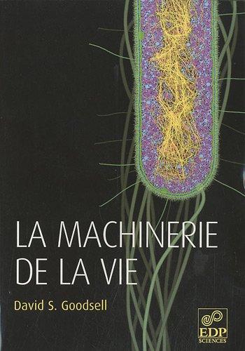 9782759804030: La machinerie de la vie