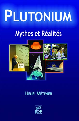 Plutonium (French Edition): Henri Métivier