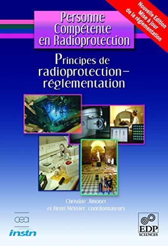 """personne compétente en radioprotection ; manuel de radioprotection-rê..."