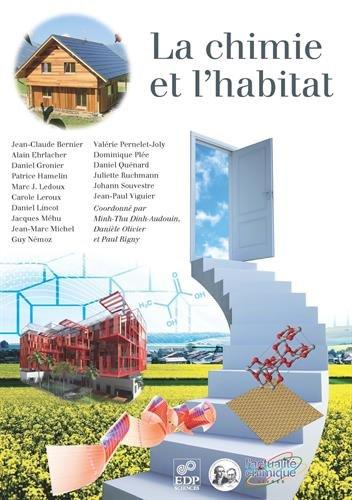 9782759806423: La chimie et l'habitat