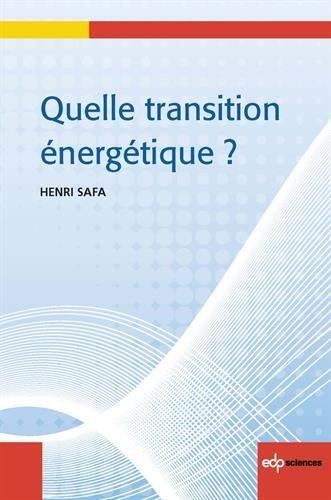 9782759808076: Quelle transition �nerg�tique ?