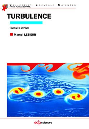 Turbulence: Marcel Lesieur