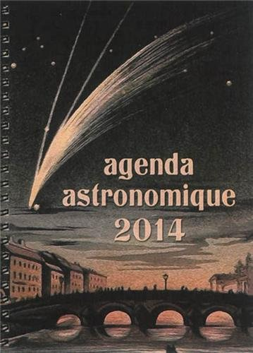 9782759810192: Agenda astronomique 2014
