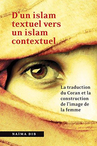 9782760306998: D'un Islam textuel vers un islam contextuel