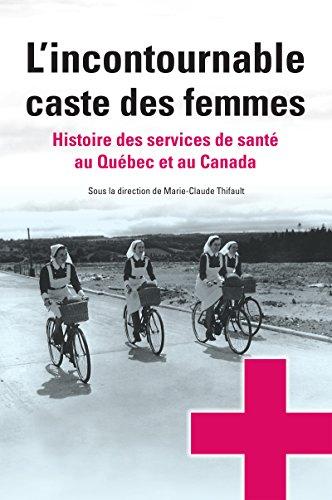 INCONTOURNABLE CASTE DES FEMMES: THIFAULT