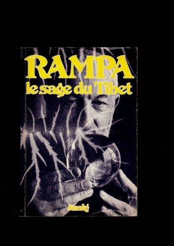 9782760400726: Rampa, le sage du Tibet
