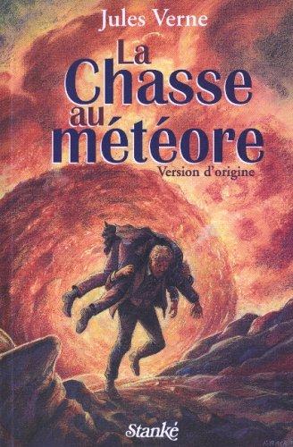 Chasse au Meteore: Verne, Jules