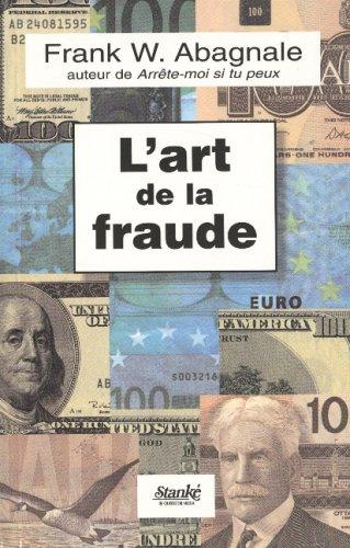 9782760408708: L'art de la fraude
