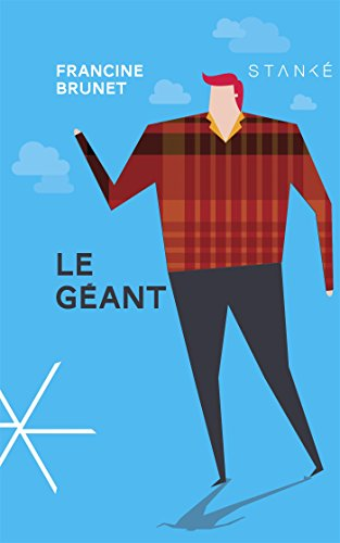 9782760411852: Géant(Le)