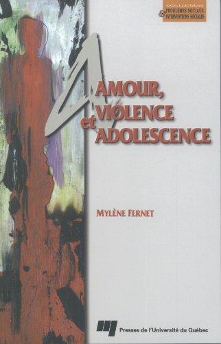 Amour, violence et adolescence: n/a